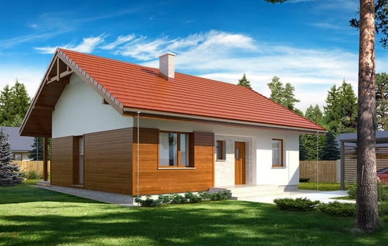 Строительство домов из керамзитобетона под ключ проекты и цены цемент дешевый в москве