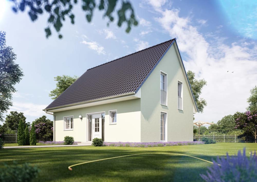 Строительство загородных домов в СПб и лен. области под ключ из блоков проекты фото